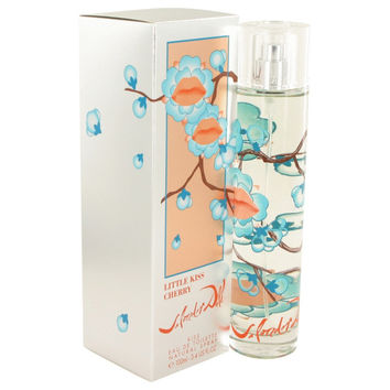 Little Kiss Cherry By Salvador Dali Eau De Toilette Spray 3.4 Oz