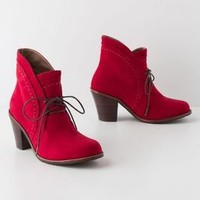 Meja Booties - Anthropologie.com