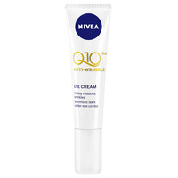 Nivea Q10 Plus Anti Wrinkle Eye Cream for Dark Circles and Wrinkles