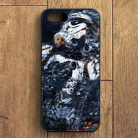 Storm Troopers Star Wars iPhone 5S Case