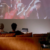 Philips Screeneo Smart LED Projector | Urban Outfitters