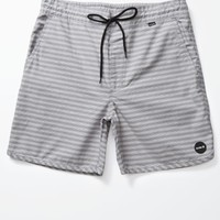 Hurley Wharf Volley Shorts - Mens Shorts
