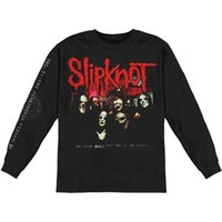 Slipknot You Can't Kill Long Sleeve - Rockabilia
