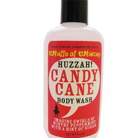 Candy Cane (Sweet Peppermint) Scented Body Wash / Shower Gel
