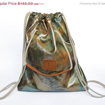 Valentines SALE, Backpack/ Tote, Safari printed, JUD Hand Made, Fashion, Gym, Laptop, Student, Unisex, Luxury, Cool, Travel, Shopping, Pre