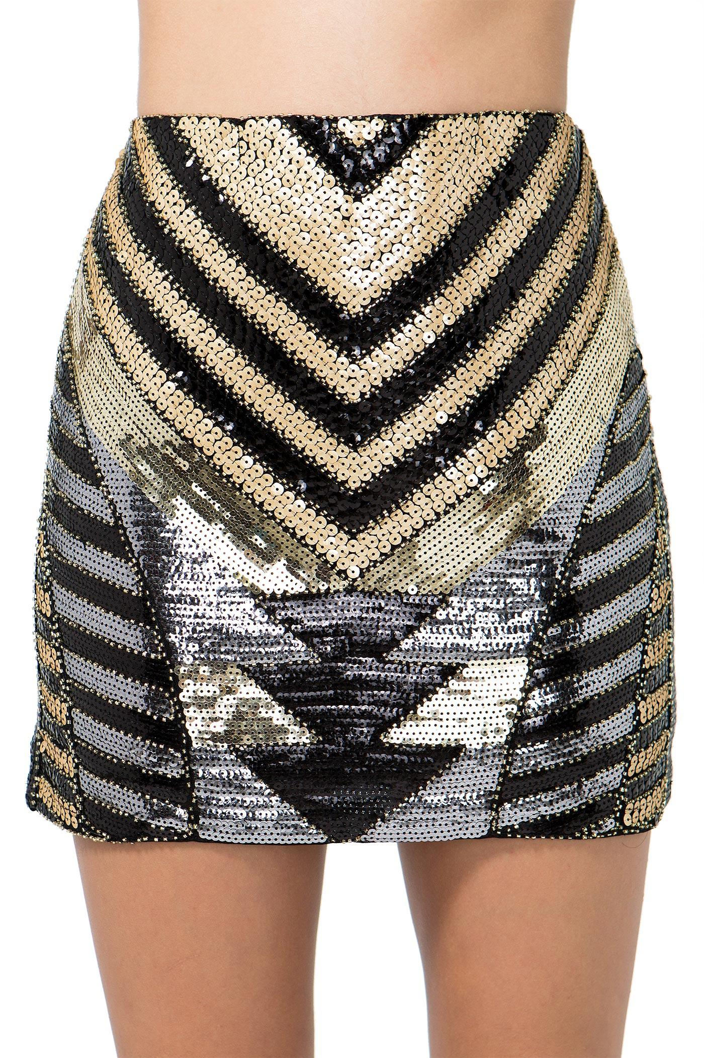 Find asos sequin skirt at ShopStyle. Shop the latest collection of asos sequin skirt from the most popular stores - all in one place.