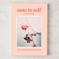 Note To Self By Connor Franta - Urban Outfitters