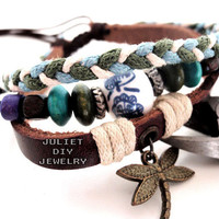 Dragonfly Charm Bracelet From Genui.. on Luulla