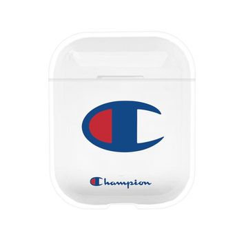 Champion Protective Tpu Apple Airpod Case - Clear