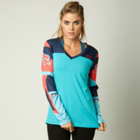 Rize Long Sleeve - Fox Racing