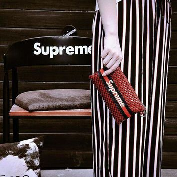 Supreme Wallet Bags One Shoulder Messenger Bags [429892730916]