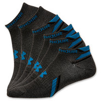 Men's Under Armour Phantom No Show Socks