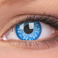 Underworld Selene Contact Lenses, Underworld Selene Contacts | EyesBright.com