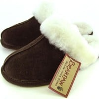 Bearpaw Womens 'Comfy' Comfort Slippers