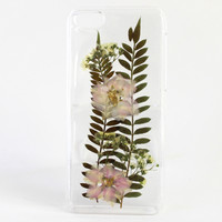 Jasmine iPhone 5C Dried Flower Phone Case