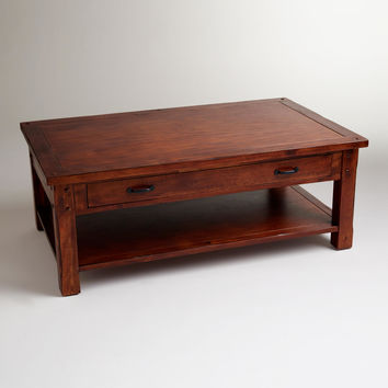 Madera Coffee Table - World Market
