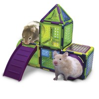 Super Pet Puzzle Playground Small Animal Junglegym