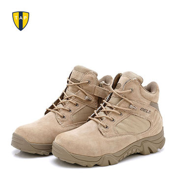 Tactical Military style Boots