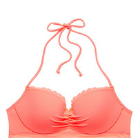 The Getaway Halter - Victoria's Secret Swim - Victoria's Secret