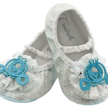 Cinderella Toddler Slippers costume accessories 2017