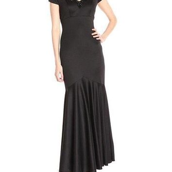 Alex Evenings Formal Long Dress Evening Gown