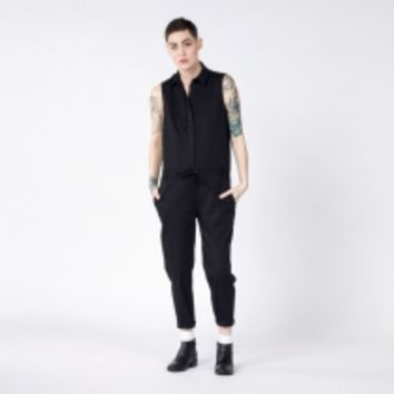 The Wiley Coveralls