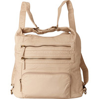 Ampere Creations The Lisa Convertible Backpack - eBags.com