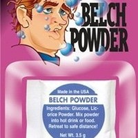 Loftus International Trick Belch Powder (5 Piece)