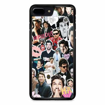 Greys Anatomy iPhone 8 Plus Case