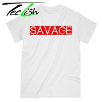 Rare savage shirt for men