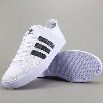 Trendsetter Adidas Neo Lite Racer Adapt  Women Men Fashion Casual  Shoes