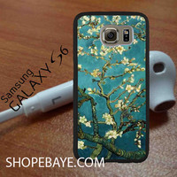 Van Gogh Flower For galaxy S6, Iphone 4/4s, iPhone 5/5s, iPhone 5C, iphone 6/6 plus, ipad,ipod,galaxy case