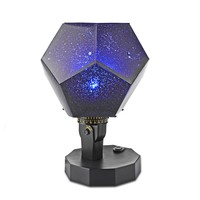 STYLEDOME Star Projector Light Astro Star Night Lamp