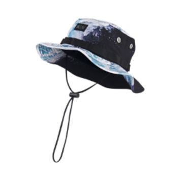 Hurley Clark Little Safari Men's Hat (Black)