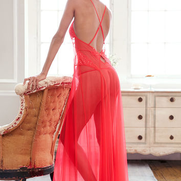 Embellished Tulle Gown - Dream Angels - Victoria's Secret