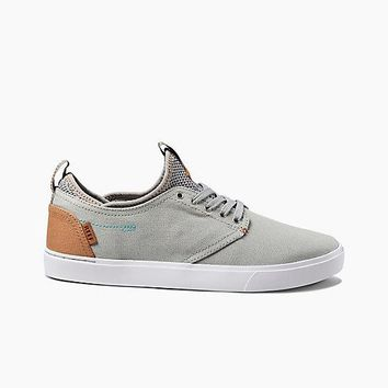 Reef Discovery-Grey/Tan