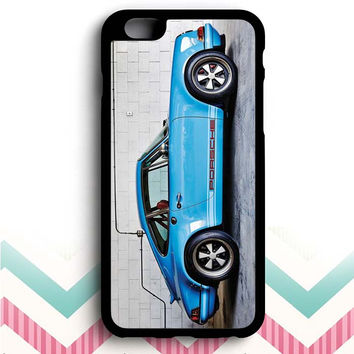 The Legendary Porsche 911, Remastered  iPhone 6+ case
