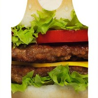 Hamburger Tank