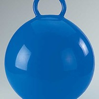 "Hop Ball 18"" -Gym Ball, Sport Ball, Hopping Ball, Hoppity, Hoppy Ball, Bounce Ball"