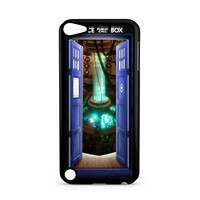 Inside The Tardis iPod Touch 5 | 5th Gen case