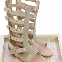 Joyfolie Girls Finley Sandals