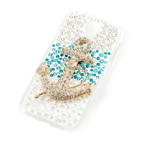 Couture Anchor Case for Samsung Galaxy S4