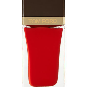 Tom Ford Beauty - Nail Polish - Carnal Red