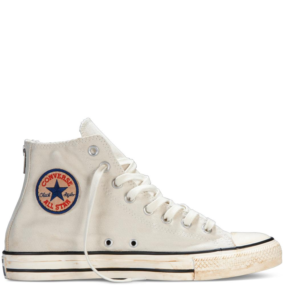 2829591fdafe Converse - Chuck Taylor All Star Back Zip from Converse