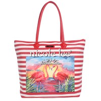 MINNIE BEACH TOTE BAG - NEW ARRIVALS