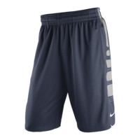 Nike Elite Stripe (Penn State) Men's Basketball Shorts