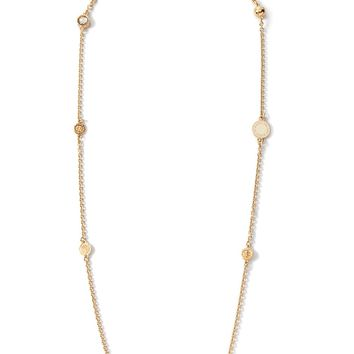 Marc By Marc Jacobs 'Multi Charm' Necklace