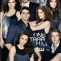 One Tree Hill (TV) - Movie Poster - 11 x 17 Inch (28cm x 44cm)