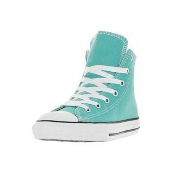 converse kids chuck taylor all star hi casual shoe walmart com
