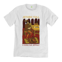 Jethro Tull | BlackLineWhite Art Clothing
